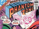 The Phantom Zone Vol 1 4