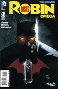Robin Rises Omega Vol 1 1