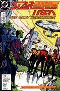 Star Trek - The Next Generation Vol 1 6