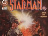 Starman Vol 2 1