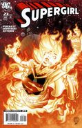 Supergirl v.5 23A
