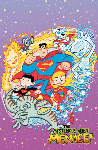 File:Superman Family Adventures Vol 1 8 Textless.jpg