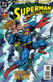 Superman Man of Steel Vol 1 48