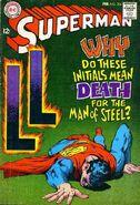 Superman v.1 204