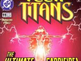 Teen Titans Vol 2 11