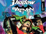 The Shadow/Batman Vol 1 6