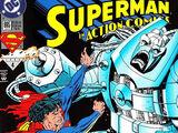 Action Comics Vol 1 695