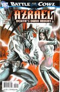 Azrael Death's Dark Knight 2