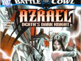 Azrael: Death's Dark Knight Vol 1 2