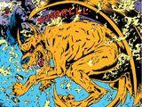 Bathound (Dark Genesis!)