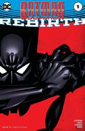 Batman Beyond Rebirth Vol 1 1