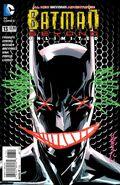 Batman Beyond Unlimited Vol 1 13