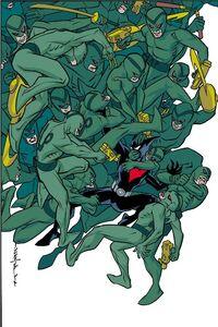 Batman Beyond Vol 2 16 Textless
