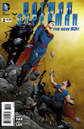 Batman Superman Vol 1 2