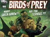 Birds of Prey Vol 1 109