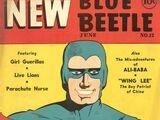 Blue Beetle Vol 1 22