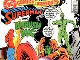 DC Comics Presents Vol 1 81