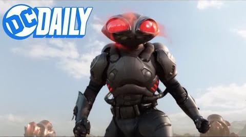 DC Daily Ep