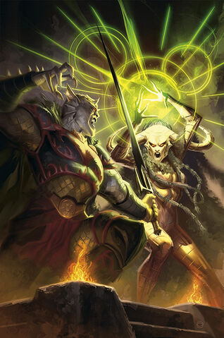 File:Demon Knights Vol 1 12 Textless.jpg