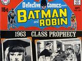 Detective Comics Vol 1 391