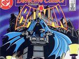 Detective Comics Vol 1 537