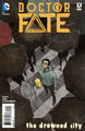 Doctor Fate Vol 4 4
