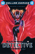 Dollar Comics Detective Comics Vol 1 854