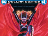 Dollar Comics: Detective Comics Vol 1 854
