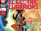 Electric Warriors Vol 1 6