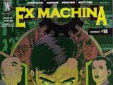 Ex Machina Vol 1 14