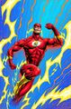 Flash Wally West 0005
