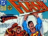 The Flash Vol 2 53