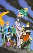 Glorithverse Legion 02