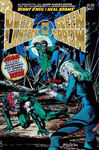 File:Green Lantern - Green Arrow Vol 1 2.jpg