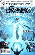 Green Lantern Vol 4 58