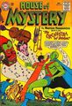 House of Mystery v.1 147