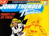 Jonni Thunder Vol 1 3
