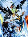 Justice League International 0015
