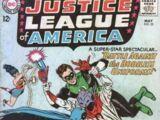 Justice League of America Vol 1 35