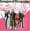 League of Assassins 0001