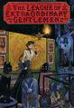 League of Extraordinary Gentlemen Vol 2 3