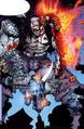 Lobo Batman Lobo 001