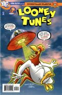 Looney Tunes Vol 1 136