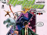 Metal Men Vol 3 4