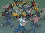 Mutants (New 52)