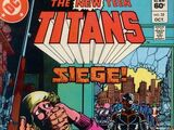 New Teen Titans Vol 1 35