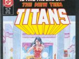 New Teen Titans Vol 2 19