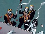 Royal Flush Gang (New Earth)