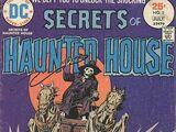 Secrets of Haunted House Vol 1 2