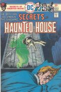 Secrets of Haunted House Vol 1 3